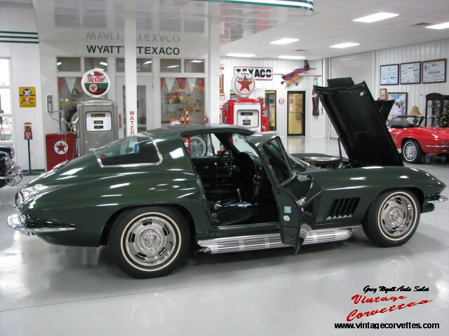 1967 corvette coupe. Cars Review. Best American Auto & Cars Review